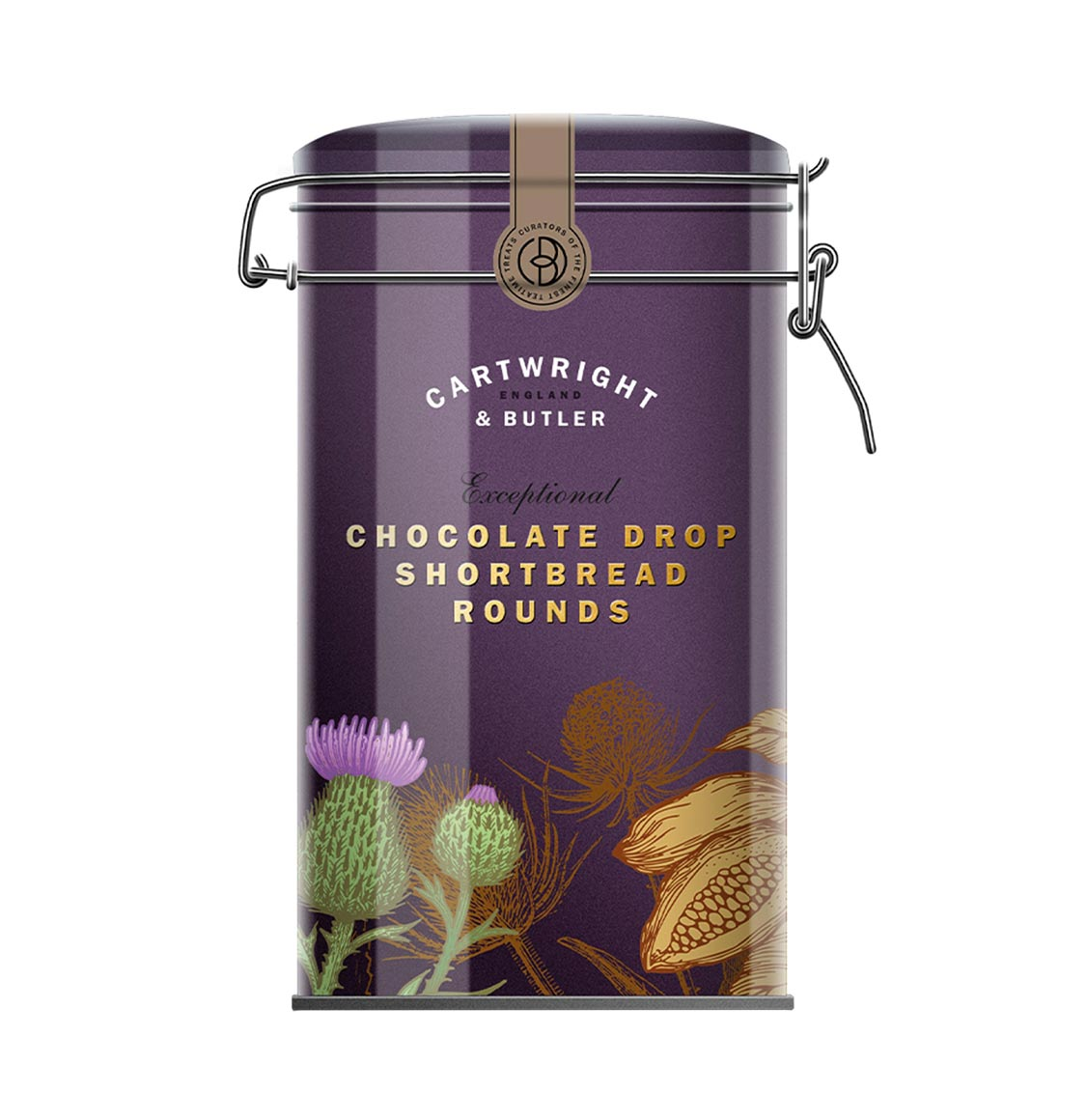 Cartwright_And_Butler_Chocolate_Drop_Shortbread_Rounds_in_Tin_The_Project_Garments_A