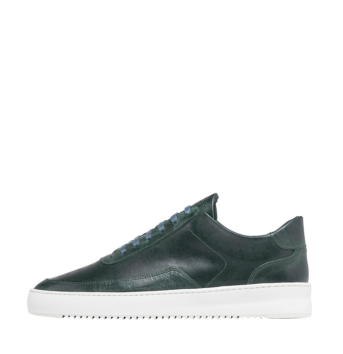 Filling_Pieces_Low_Mondo_Ripple_Wash_Green_The_Project_Garments_A