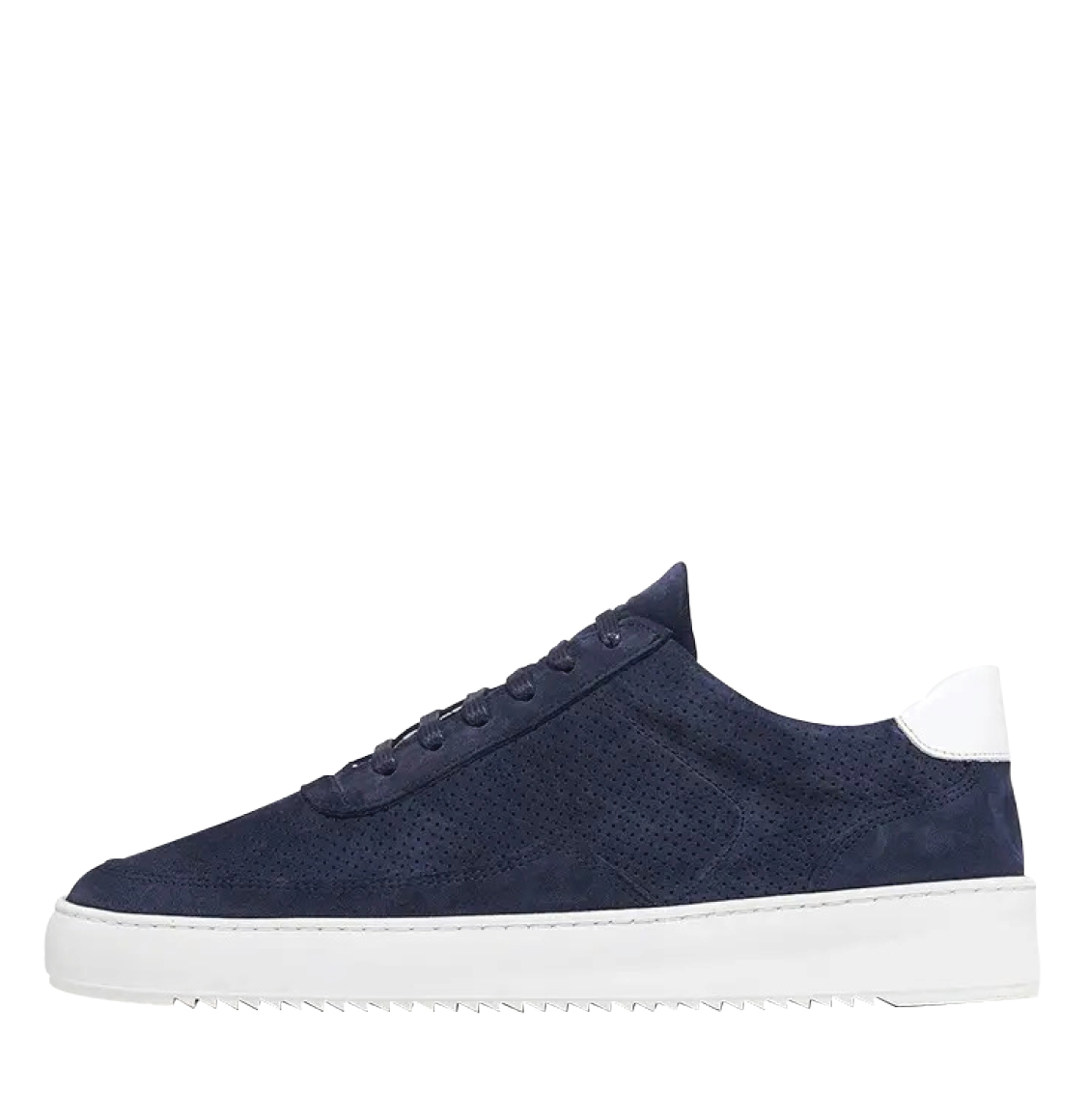 Filling_Pieces_Mondo_Ripple_Perforated_Navy_The_Project_Garments_A