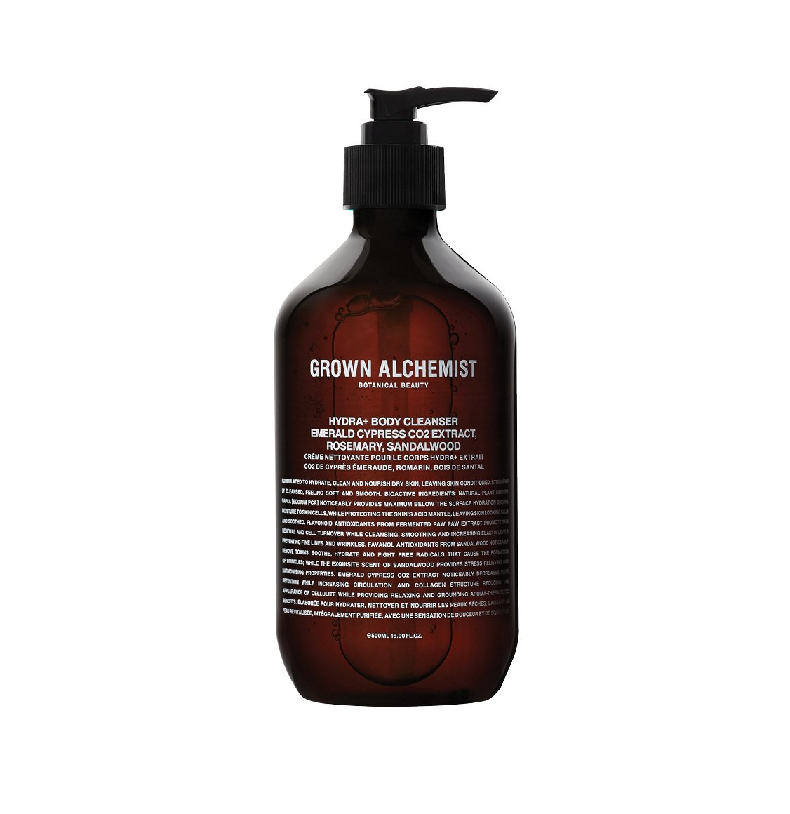 Grown_Alchemist_Hydra_Body_Cleanser_Emerald_Cypress_Co2_Extract_Rosemary_Sandalwood_The_Project_Garments_A