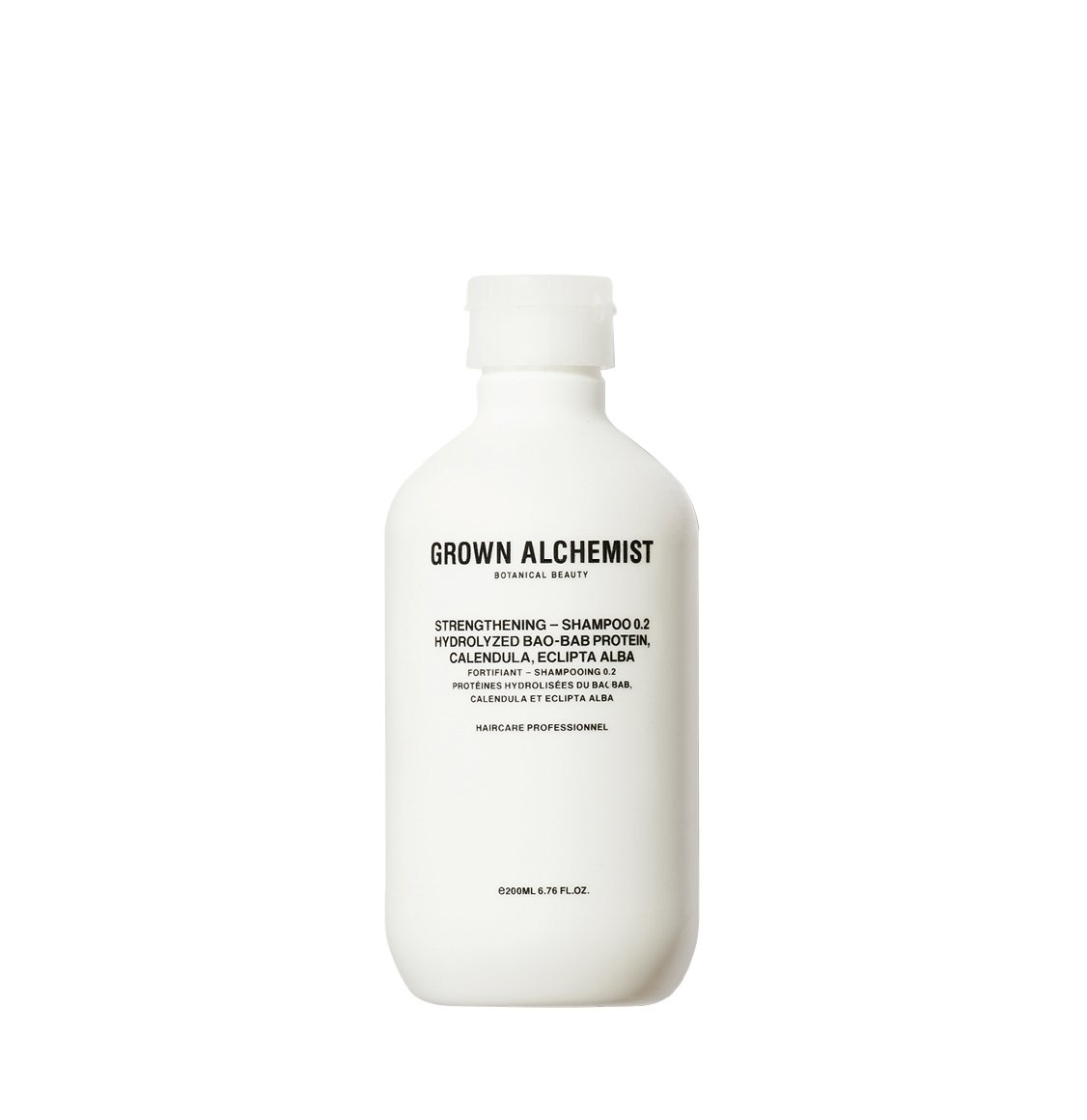 Grown_Alchemist_Strengthening_Shampoo_0.2_Hydrolyzed_Bao-Bab_Protein_Calendula_Eclipta_Alba_The_Project_Garments_A