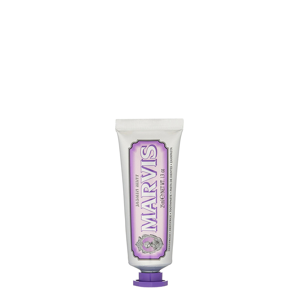 Marvis_Jasmin_Mint_Toothpaste_25ml_Xylitol_The_Project_Garments_A