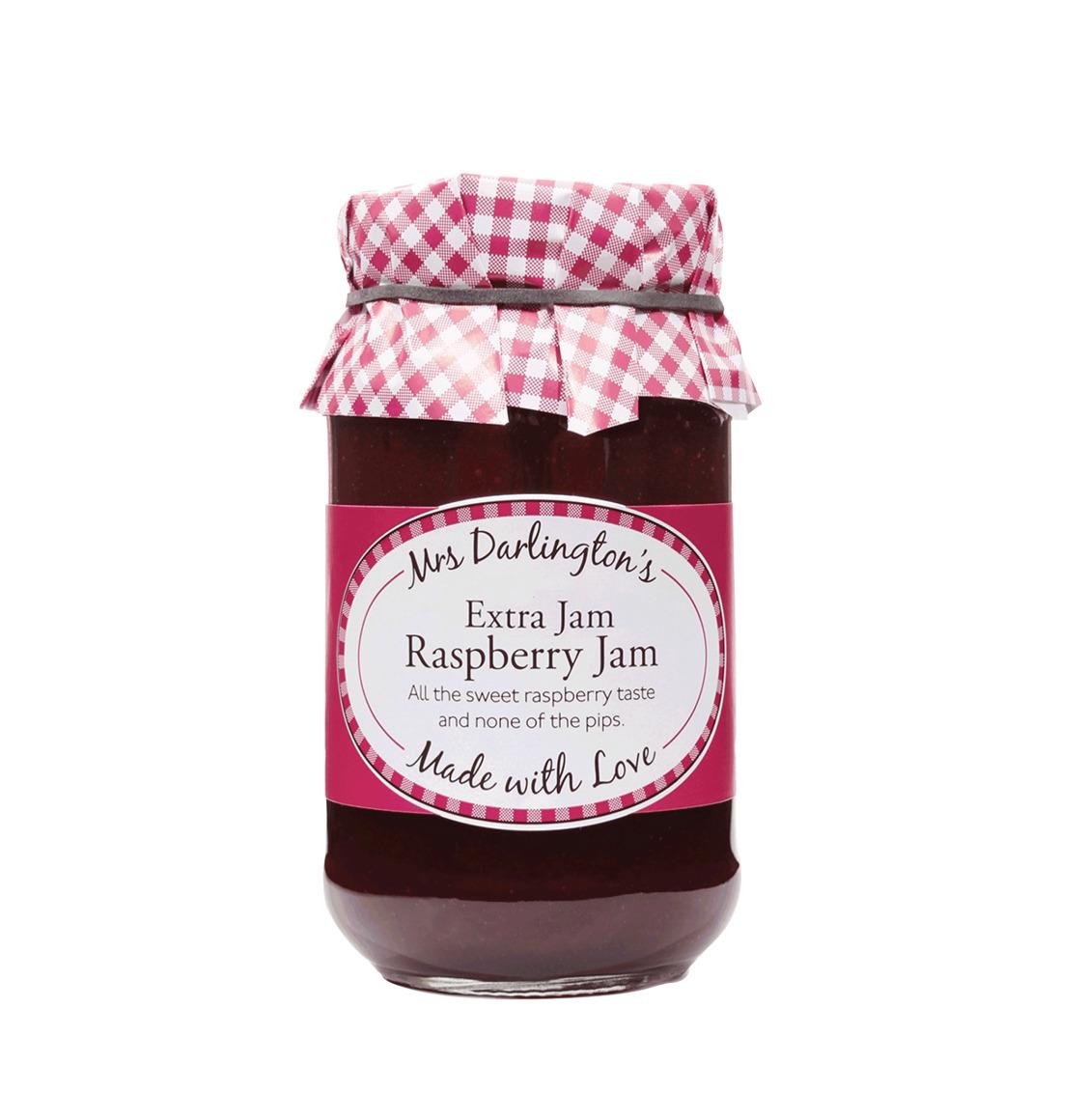 Mrs_Darlington's_Extra_Jam_Raspberry_Jam_The_Project_Garments_A