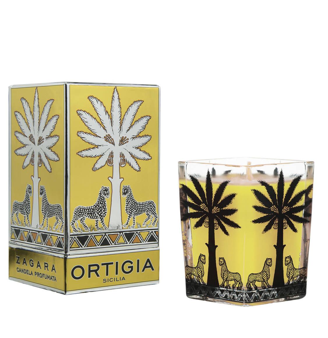 Ortigia_Sicilia_Zagara_Large_Square_Candle_The_Project_Garments_A